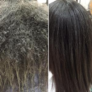 photos de coiffure de l 39 espace yum nantes lissages